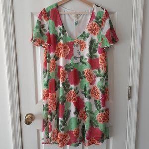 NWT Show Me Your Mumu Michelle Dress Size Large